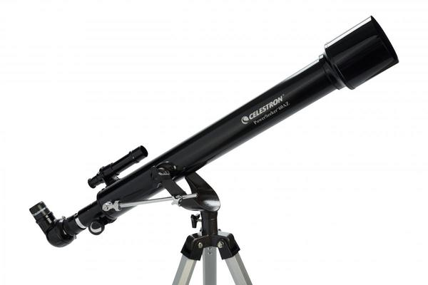 Celestron powerseeker 60az teleskop von norma ansehen! » discounto.de