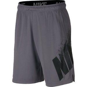NIKE Herren Shorts DRY SU18 GFX 1
