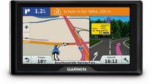 Garmin Navi DRIVE 50 LMT EU Travel Edition