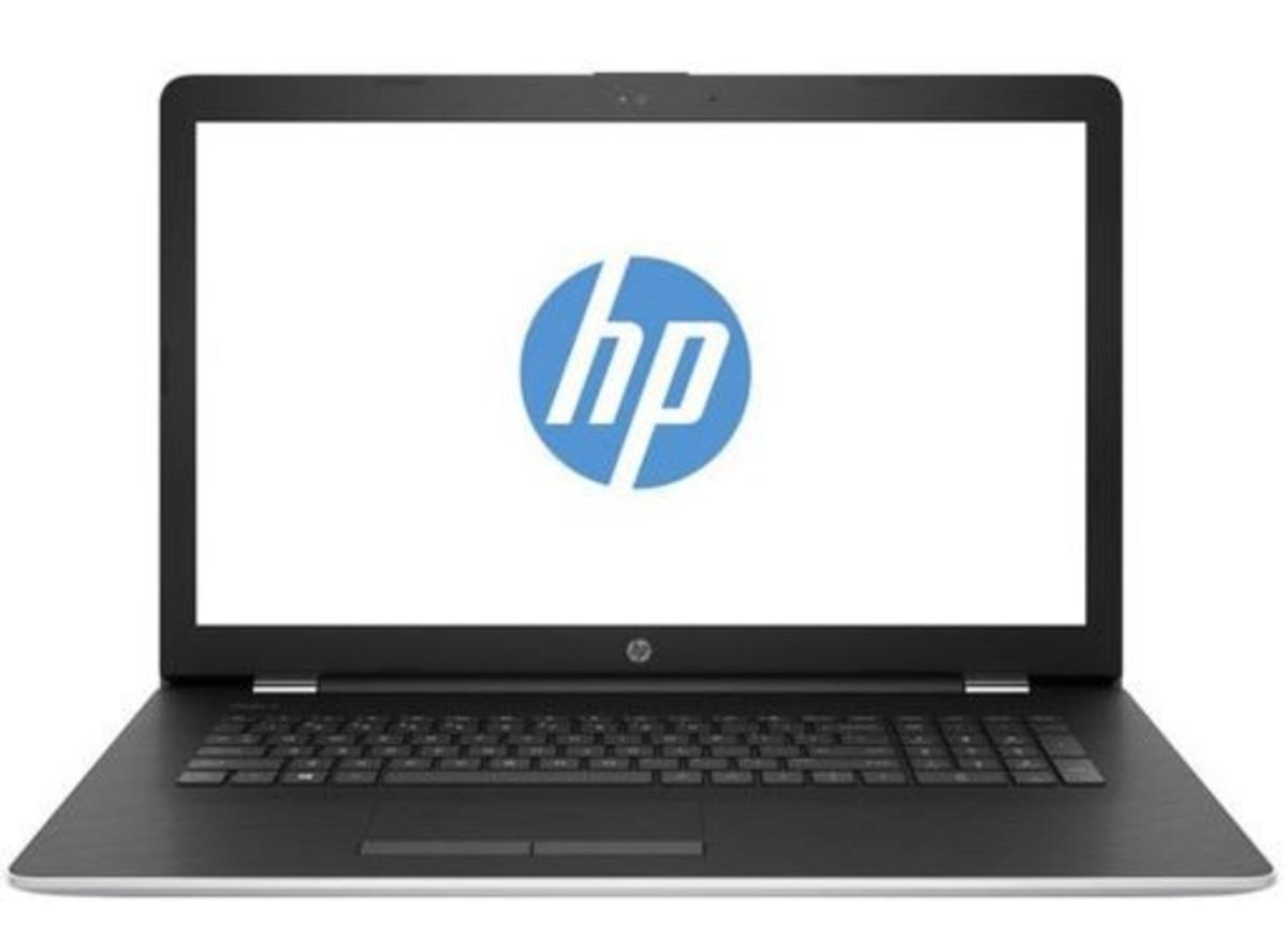 Bild 1 von HP Notebook 17-bs045ng