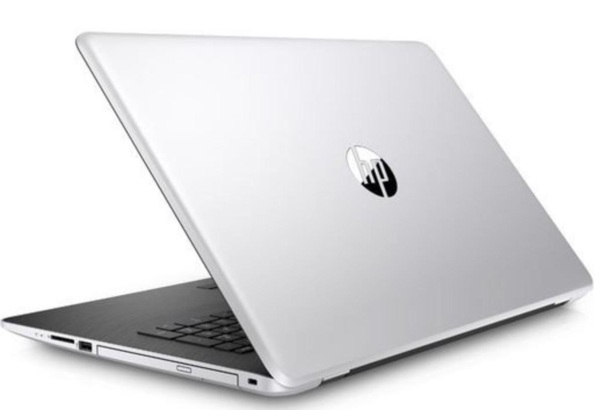 Bild 2 von HP Notebook 17-bs045ng