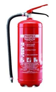 Protex Feuerlöscher PDE 6