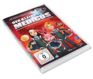 DVD »Der kleine Medicus«