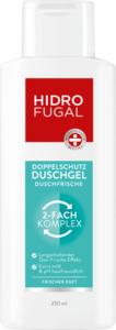 Hidrofugal Duschgel Doppelschutz Dusch Frische