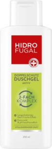 Hidrofugal Duschgel Doppelschutz Aktiv