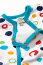 Bild 3 von ALANA Baby-Schlafsack, Länge 80 cm, in Bio-Baumwolle, bunt, für Mädchen und Jungen