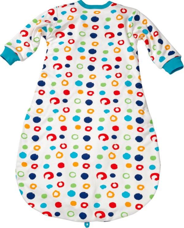 noch nicht vulgär online zu verkaufen elegante Schuhe ALANA Baby-Schlafsack, Länge 70 cm, in Bio-Baumwolle, bunt, für Mädchen und  Jungen