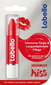 Labello Lippenpflege LIPS2Kiss Red