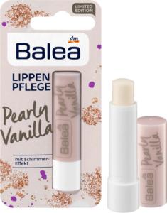 "Balea Lippenpflege ""Pearly Vanilla"""