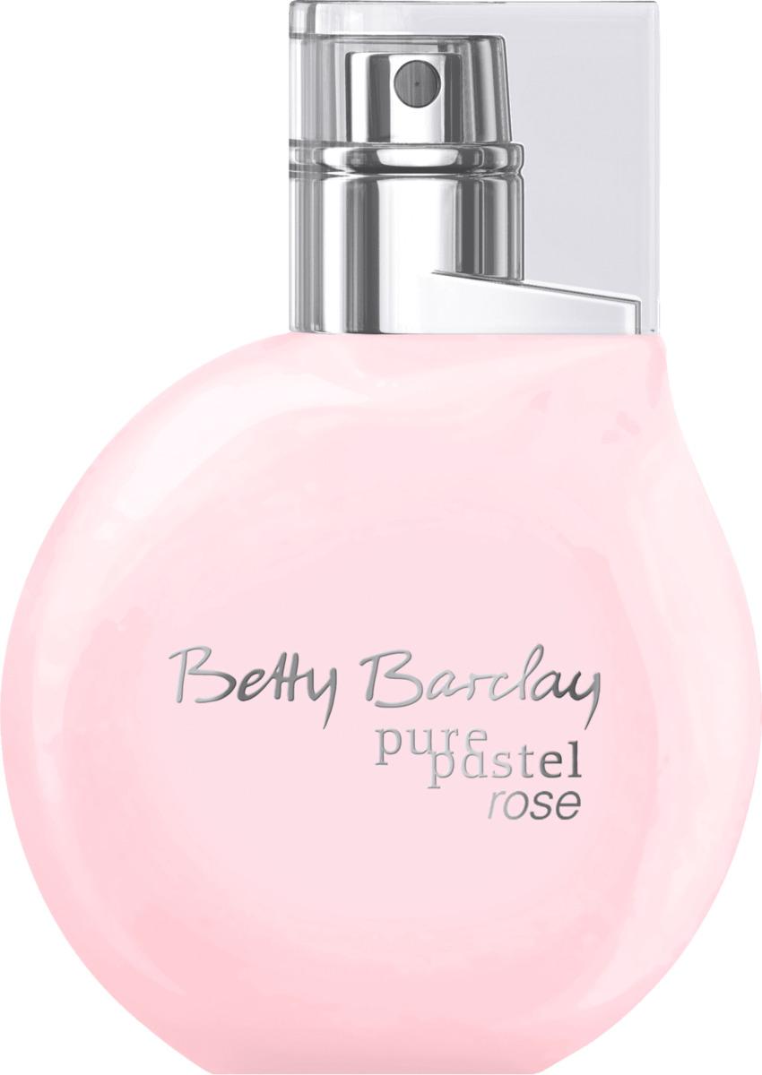 Bild 2 von Betty Barclay Eau de Parfum Pure Pastel rose