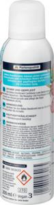 Balea Deo Spray Deodorant Caribbean Love