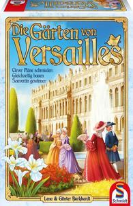 Die Gärten von Versailles