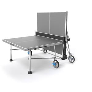 ARTENGO Tischtennisplatte FT860 Outdoor grau, Größe: 5 MM