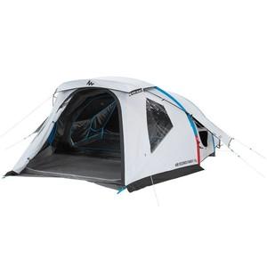 Aufblasbares Zelt Air Seconds 4 Fresh&Black für 4 Personen