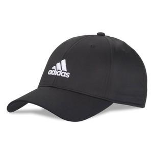 ADIDAS Golf-Cap Schirmmütze schwarz, Größe: Einheitsgröße