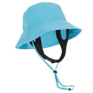 OLAIAN Cap mit UV-Schutz Surfen Kinder blau, Größe: 6-8 J. - Gr. 116-128