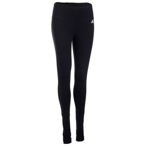 ADIDAS Leggings Douaria 500 Slim Gym Stretching Damen schwarz, Größe: XS