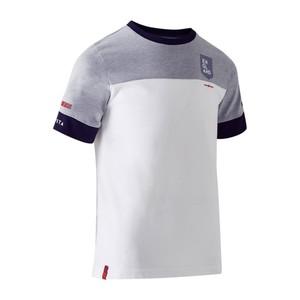 KIPSTA Fußballshirt FF100 England Kinder weiß, Größe: 10 J. - Gr. 140