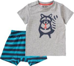 Baby Set: T-Shirt und Shorts Gr. 104 Jungen Kleinkinder