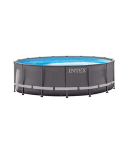 Intex Pool Ultra Rondo, Ø 488 x 122 cm