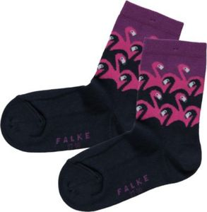 Kinder Socken Flamingo Gr. 23-26 Mädchen Kleinkinder