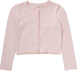 Strickjacke NITVAMINIC , Organic Cotton Gr. 158/164 Mädchen Kinder