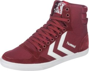 Slimmer Stadil High Sneakers Gr. 38 Damen Kinder