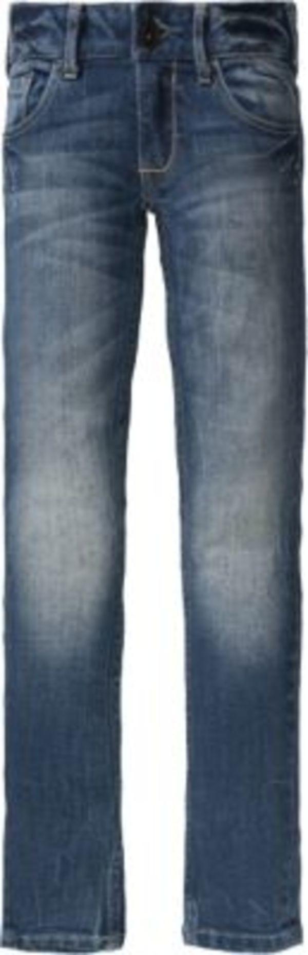 Jeans AMAYKA Skinny Gr. 158 Mädchen Kinder