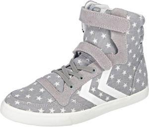 Sneakers High STAR Gr. 28 Mädchen Kleinkinder