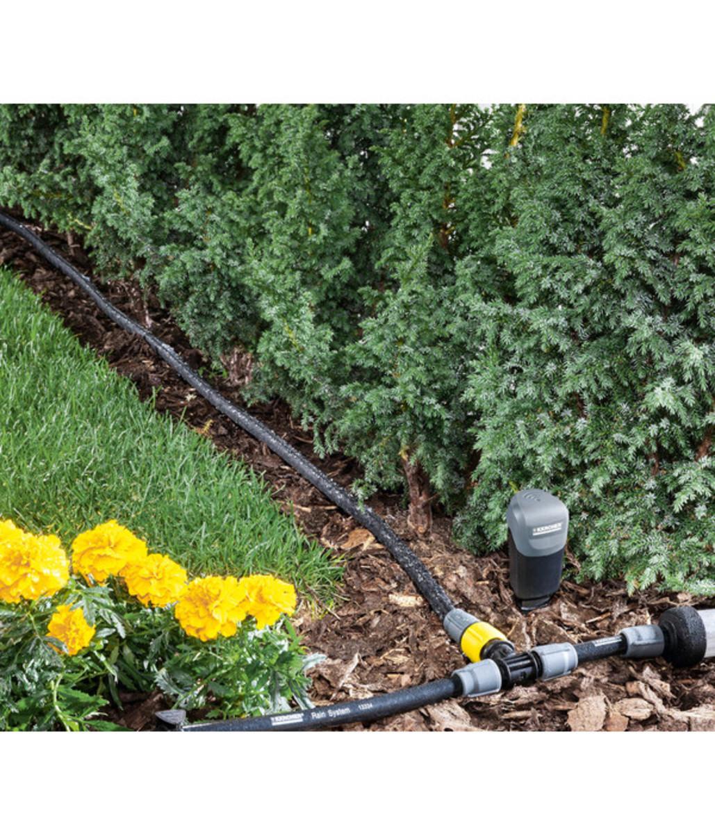 Bild 5 von Kärcher Bewässerungscomputer SensoTimer ST 6 eco!ogic