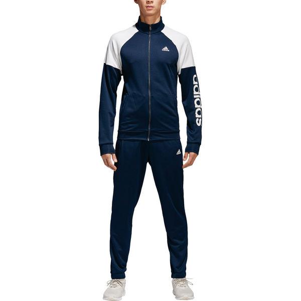 adidas Herren Trainingsanzug MTS PES Marker