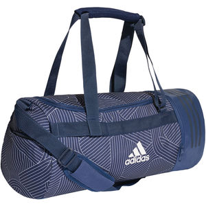 adidas Trainingstasche Convertible 3-Streifen, Gr. M