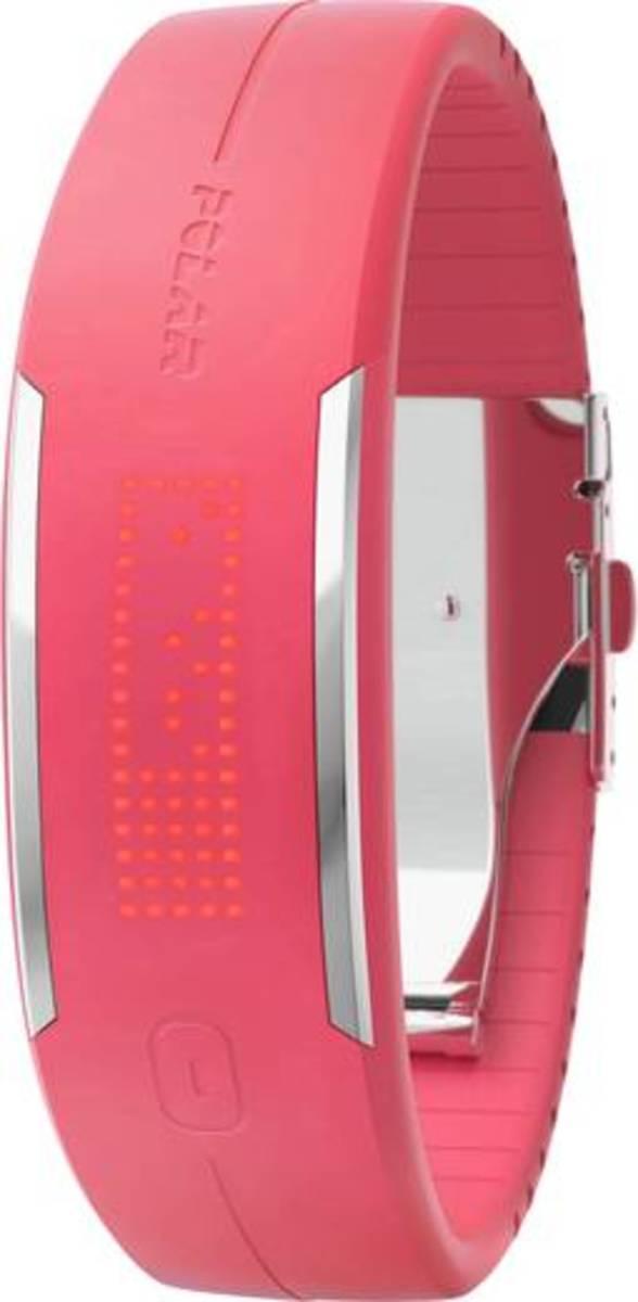 Bild 1 von Polar Loop2 Fitness-Tracker Uni Pink
