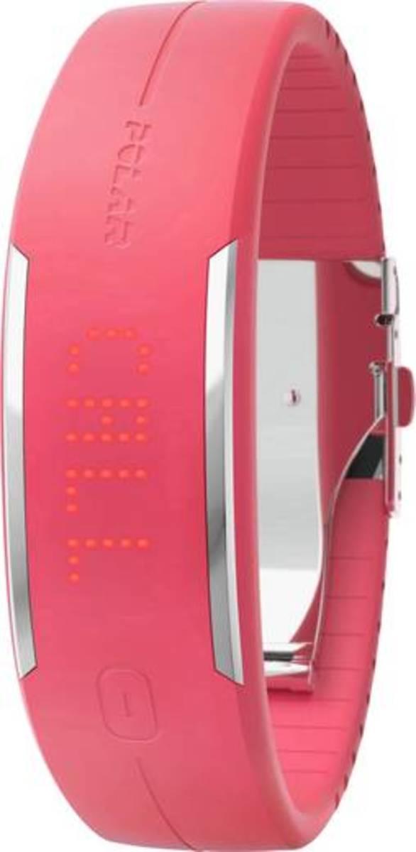 Bild 2 von Polar Loop2 Fitness-Tracker Uni Pink