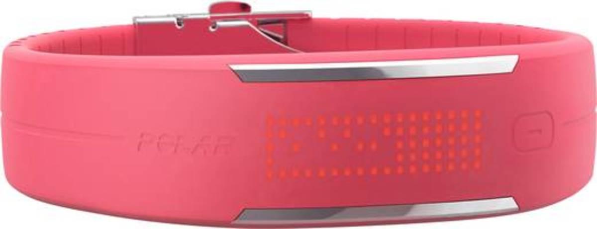 Bild 4 von Polar Loop2 Fitness-Tracker Uni Pink