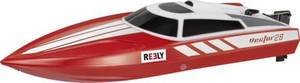 Reely Vector 28 RC Motorboot RtR 280 mm