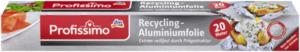 Profissimo Recycling Aluminiumfolie