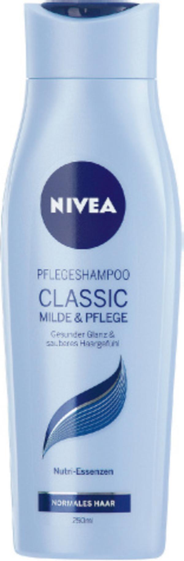 Nivea  Shampoo/Spülung
