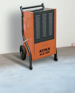ATIKA Luftentfeuchter ALE 800 oder ALE 800 N
