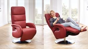 Multi Comfort TV-Sessel