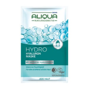 ALIQUA Hydro Hyaluron Maske