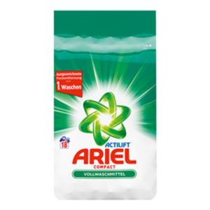 Ariel Waschmittel