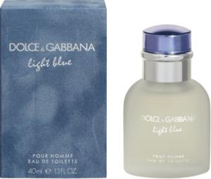Dolce&Gabbana Eau de Toilette Light Blue Pour Homme