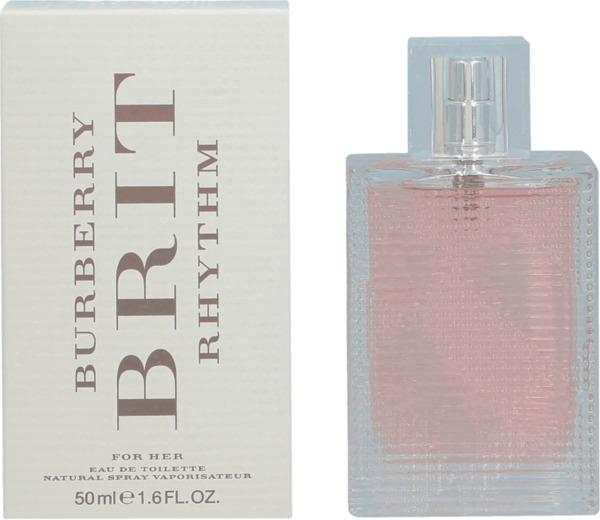 Burberry Eau de Toilette Brit Rhythm For Her
