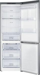 Samsung                     RL33N300NSS                                             Edelstahl-Look