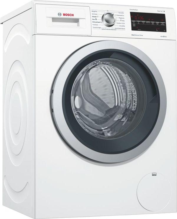 Bosch                     WAT284X1                                             Weiss