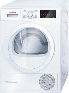 Bosch                     WTW85430                                             Weiss
