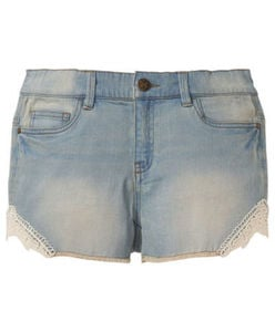 Hotpants - Denim