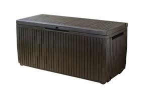 Tepro Keter Wood Style Box Springwood 305 Liter