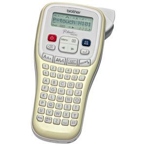 IDEENWELT brother Beschriftungsgerät P-touch H101C